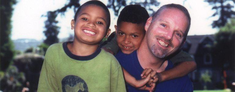 Daddy & Papa