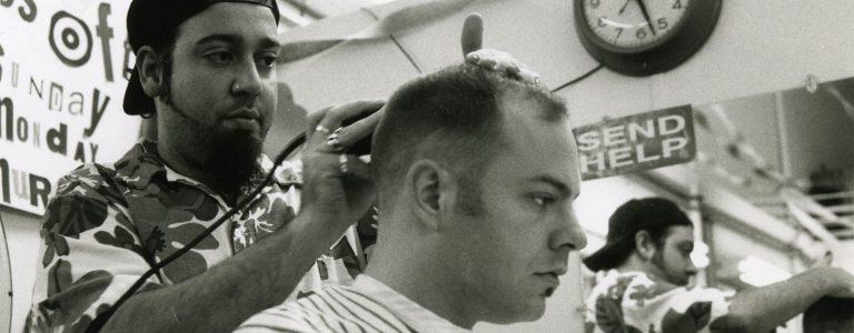 Shaving the Castro