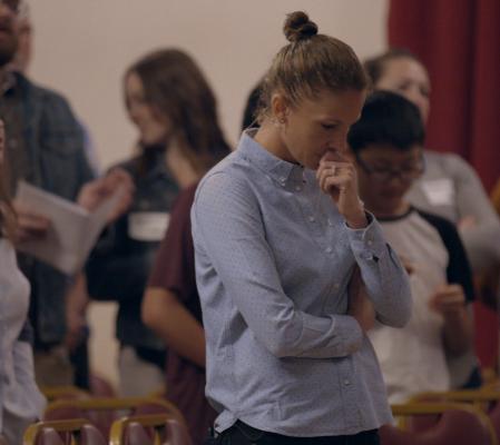 Pray Away Premieres at Tribeca Film Festival
